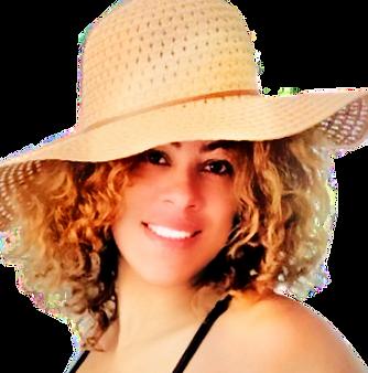 Artist Patricia Houston