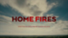 Home Fires Titles Screen