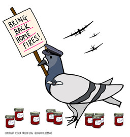 Save Home Fires