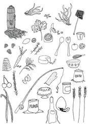Blackheath and Greenwich WI Cookbook