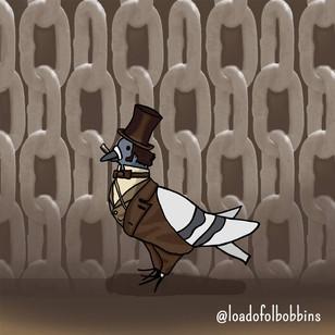 Isambard Kingdom Brunel Coosplay