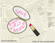 Save Good Girls Revolt - Compact