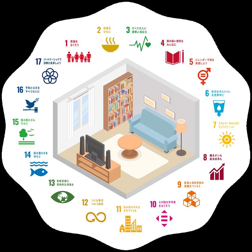 Salve o mundo da sua sala - Concurso de apresentação de ODS -