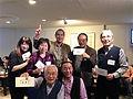 2013.11.30カラオケ1位チーム.JPG
