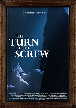 The Turn of the Screw Poster Design 4(v9