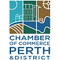 Member of the Perth & District Chamber of Commerce