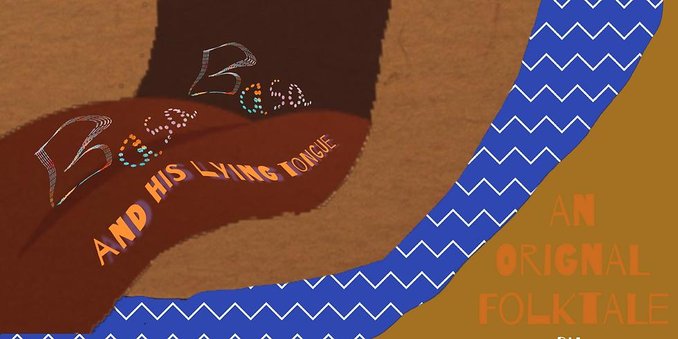 Friday Folktales: Basa Basa