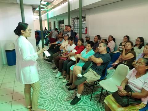 Programa Educaciòn Pacientes