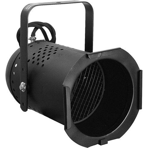Altman PAR 64 300-1000W (Black Steel, 120 VAC)