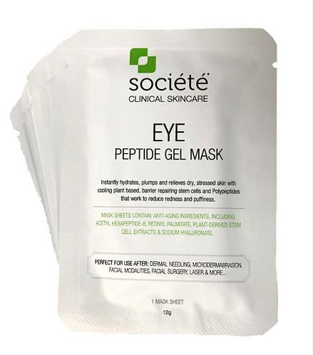 Eye Peptide Mask Box of 10 pairs