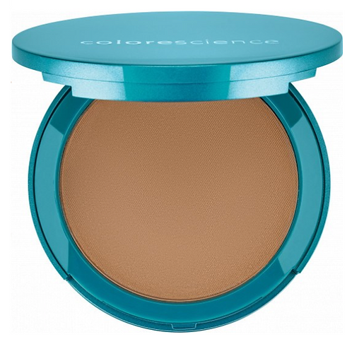 Pressed Mineral Foundation SPF20  Tan Natural  12g