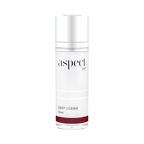 Deep Clean Facial Cleanser Travel Size  30mL