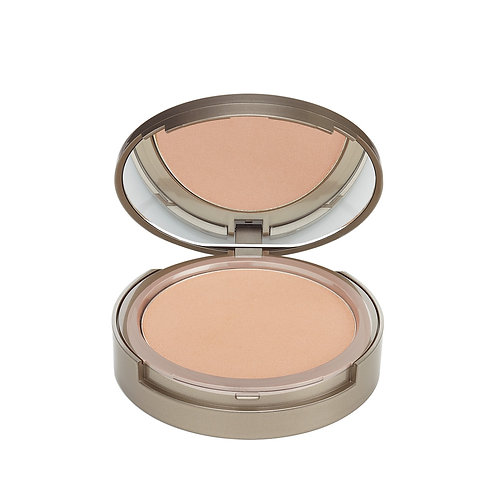 Pressed Mineral Foundation - A Taste of Honey 12g