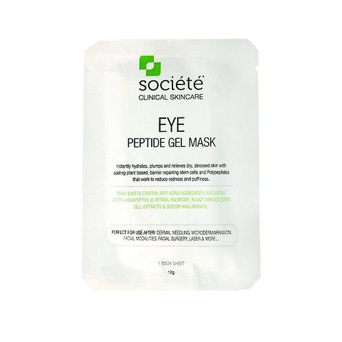 Eye Peptide Gel Mask - Individual - 1 pair