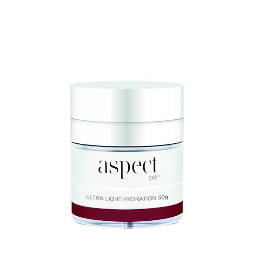 Ultra Light Hydration (Oil free Moisturiser) - Airless Pump 50g