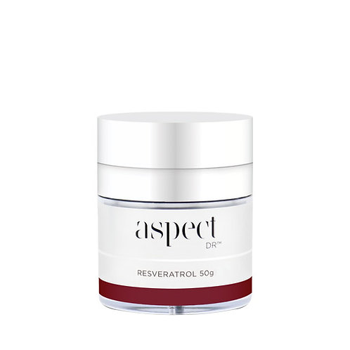 Resveratrol Moisturising Cream - Airless Pump  50g