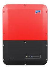 Santa Ana Solar Battery Storage EASE SMA Sunny Boy