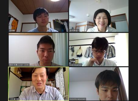 岡山イノベーションコンテストに向けて