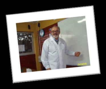 Mister Tomás Sepúlveda: Educando para la vida