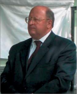 А.Л. Гинцбург, фото с сайта http://zdrav.newdiamed.ru/speech/ginzburg