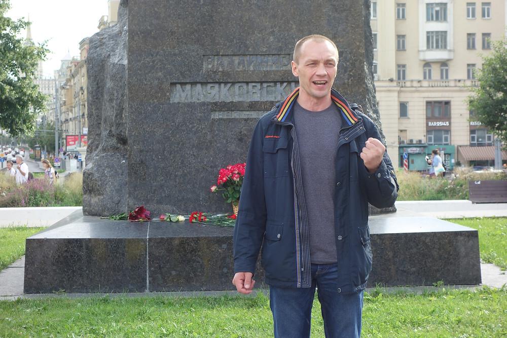 Николай Гуськов