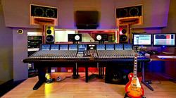 Dean Street Studio 1