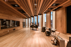 The Sanctuary Live Room
