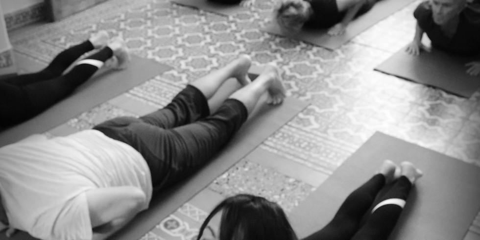 Yoga : approche fonctionnelle
