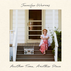 """Jennifer Warnes """"Another Time, Another Place"""""""