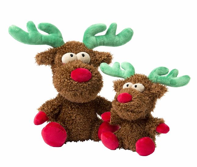 FuzzYard  Christmas Rocky The Reindeer