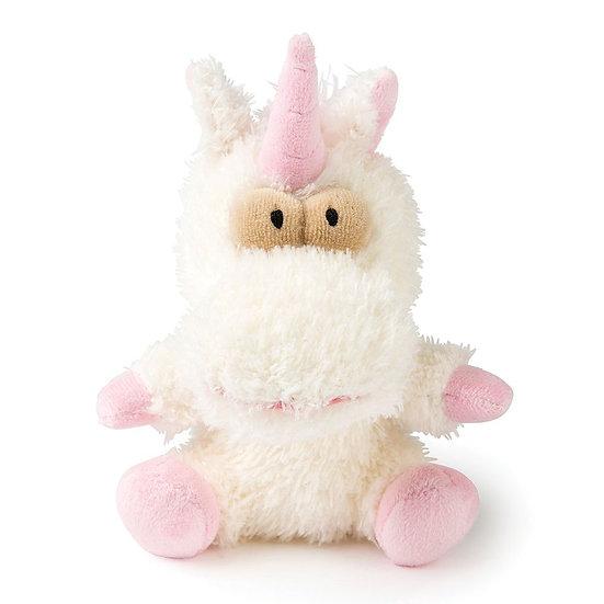FuzzYard Electra Unicorn Plush Dog Toy