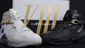 """Air Jordan 8 """"Championship"""" Pack!"""