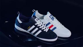"Palace Skateboards x adidas Originals ""Indoor"""
