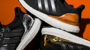 adidas Ultra Boost Olympic Medal Pack!