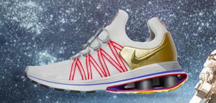 9a58722d751 O Retorno do Nike Shox!