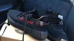 O sneakerhead que comprou um Yeezy por retail 6 meses depois do lançamento
