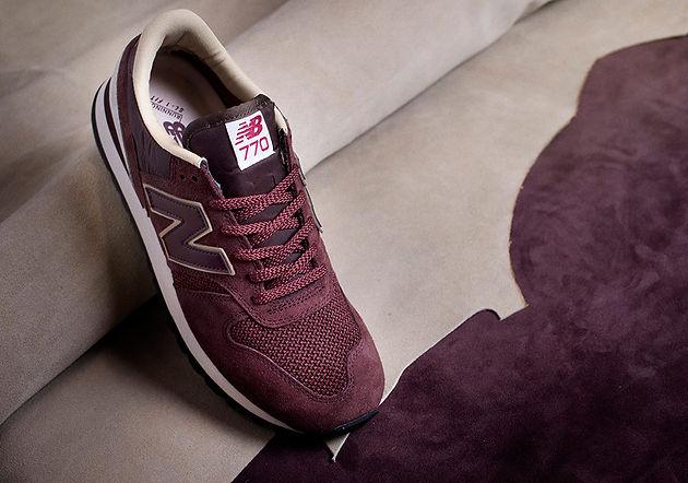 6092afc6d23 Os tênis estão disponíveis no e-commerce da New Balance Brasil pelo preço  sugerido de R 849