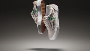 """Concepts x Vans Old Skool """"Jamaica Pack"""""""