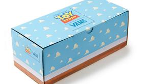 Vans x Toy Story no Brasil - Lista de produtos e preços