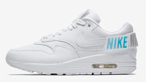 Nike 1-100 Pack - Triple White - personalizável chega ao Brasil