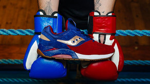 """Saucony Grid 9000 """"Sparring"""""""