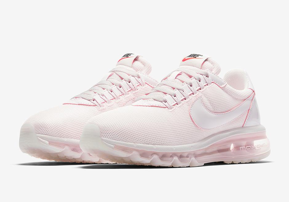 super popular 15a98 e4555 ... nike air max ld zero pearl pink sneaker cult home ...