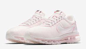 "Nike Air Max LD-Zero ""Pearl Pink"""