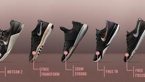 """Nike """"Rose & Gold"""" Pack no Brasil"""