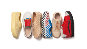 "Vans ""Year of Rooster"" Pack"