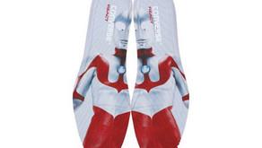Converse x Ultraman!
