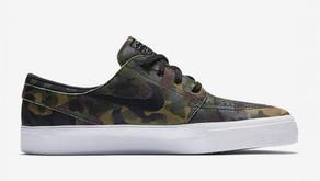 "Nike SB Zoom Stefan Janoski Premium High Tape ""Camo"""
