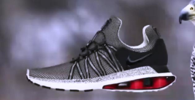 e3b5ab82536 Ainda não está claro se o novo Nike Shox retorna nesse fim de ano ou em  2018