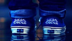 Artwalk apresenta Suicidal Tendencies no Brasil