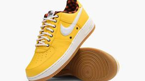 "Nike Air Force 1 Low ""Lumberjack"""